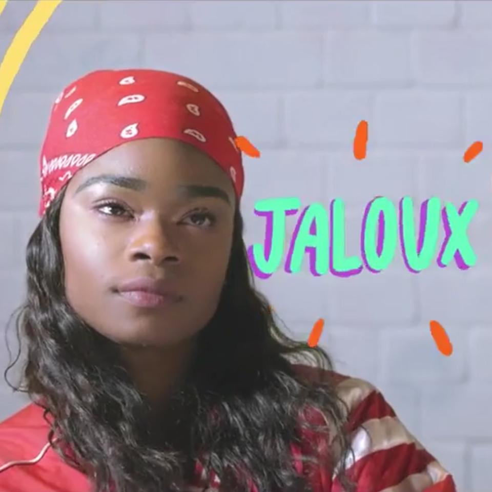 Sarahba – Jaloux
