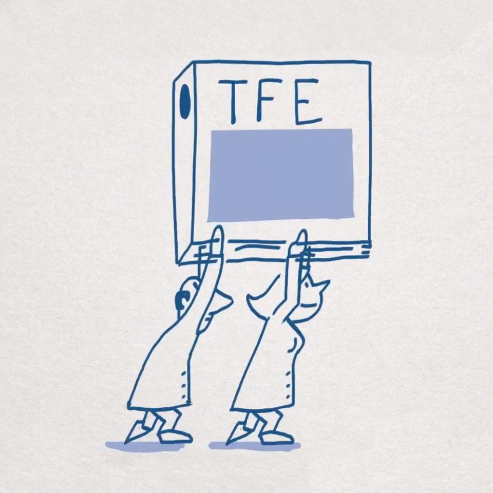 Le TFE en Médecine Générale