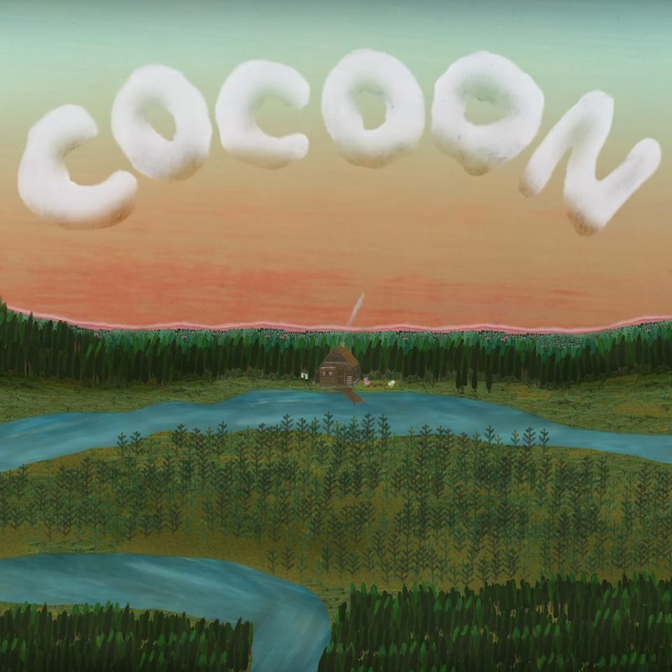 Cocoon – I Can't Wait